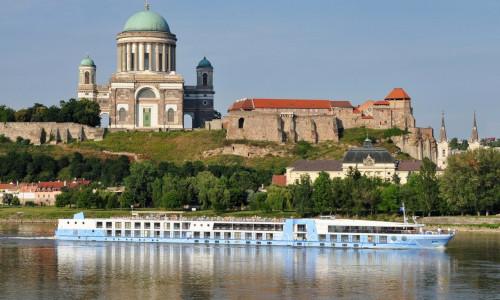 Courbe du Danube