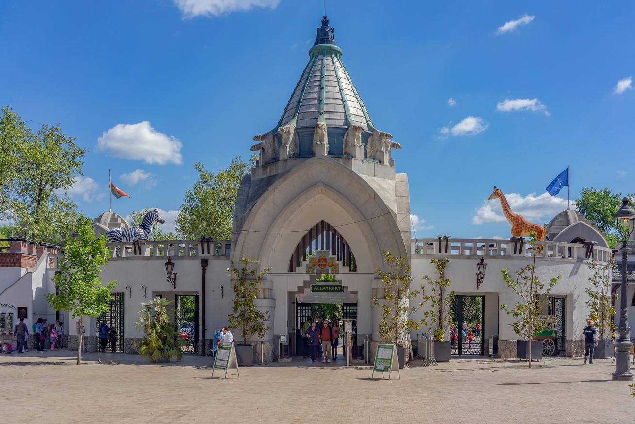 Bons plans à Budapest pour familles