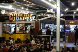 5 bonnes adresses pour manger sur le pouce à Budapest