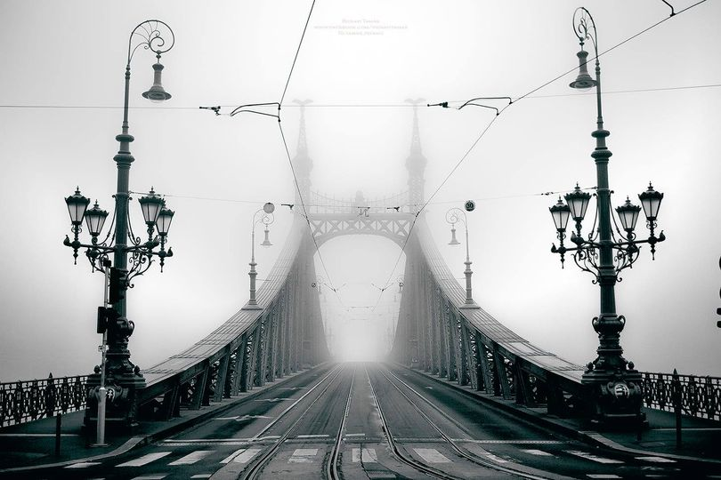 Budapest pendant la pandémie